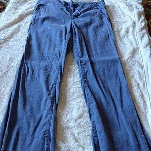 Level 99 women's wide trouser